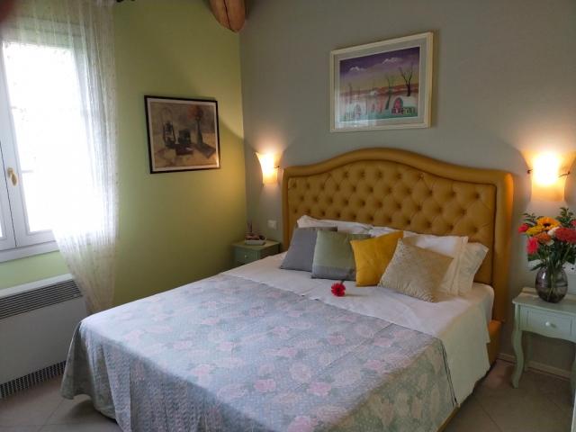 Corniolo - camera matrimoniale 2