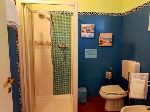 Fico - Mini alloggio con bagno privato