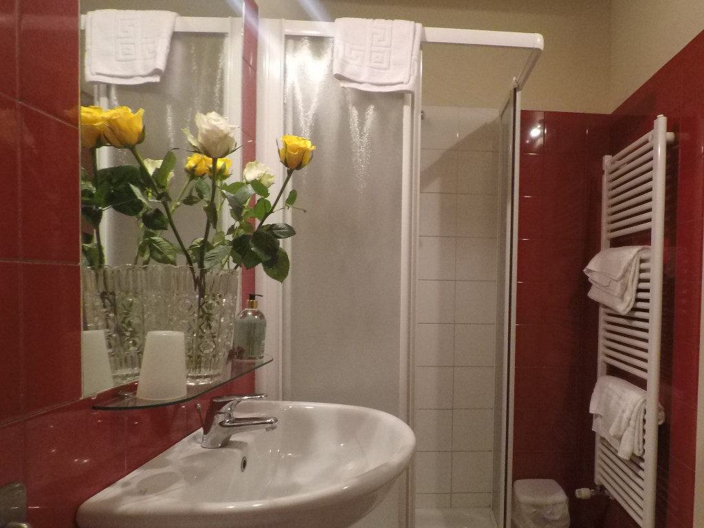 Gelso Bianco - camera matrimoniale